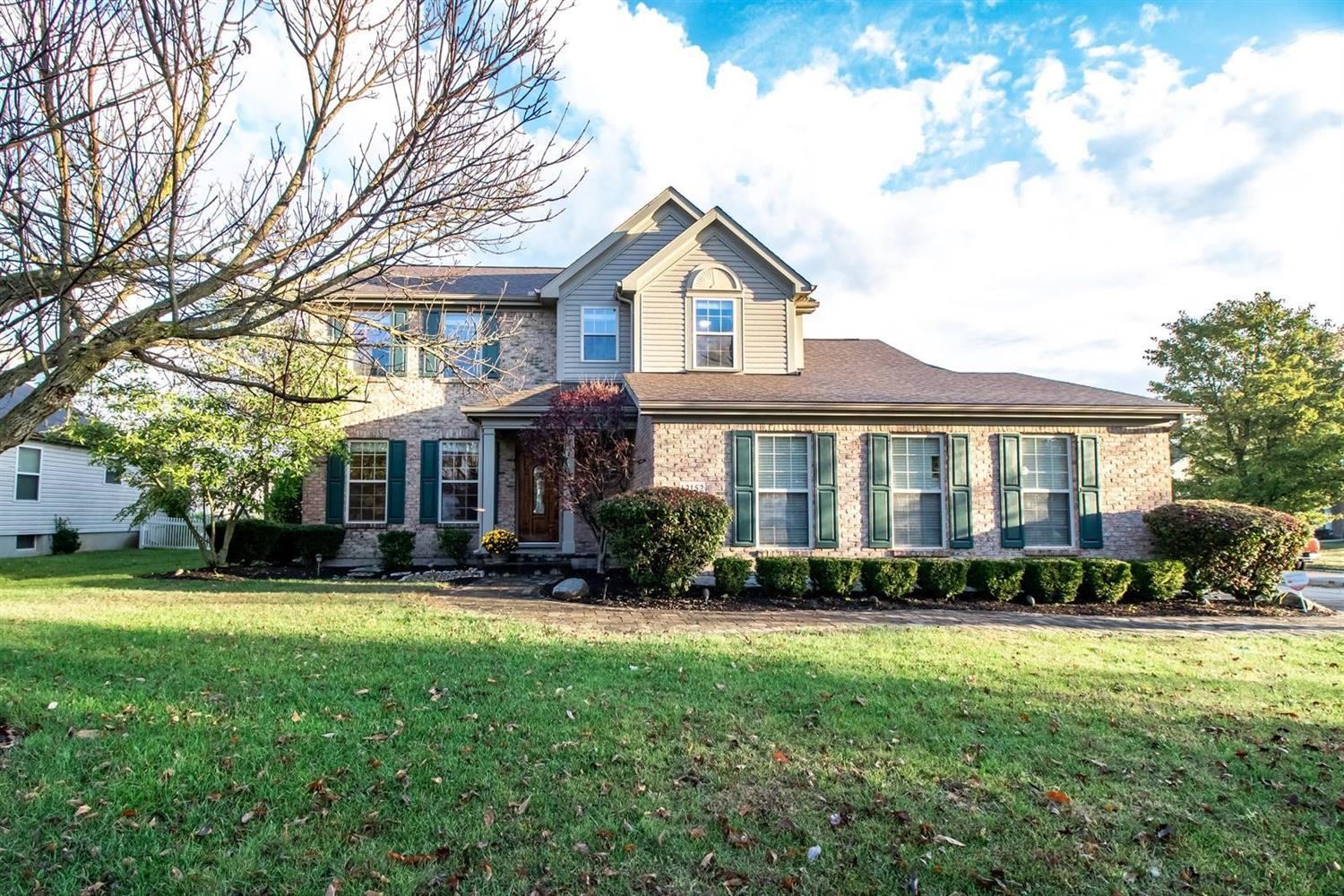 Property for sale at 12152 Brookway Drive, Springfield Twp.,  Ohio 45240