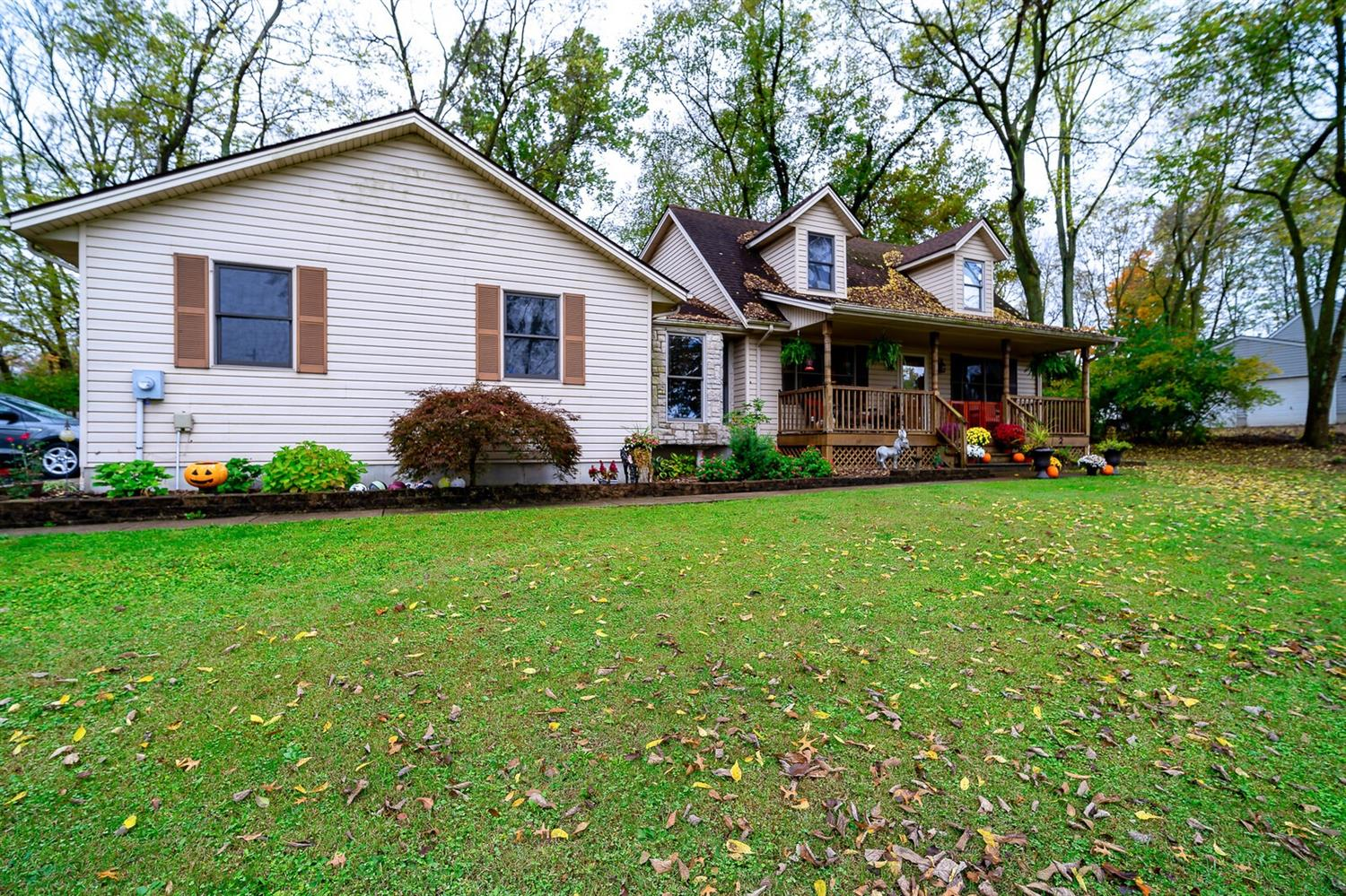 Property for sale at 6303 Nickel Road, Turtle Creek Twp,  Ohio 45036