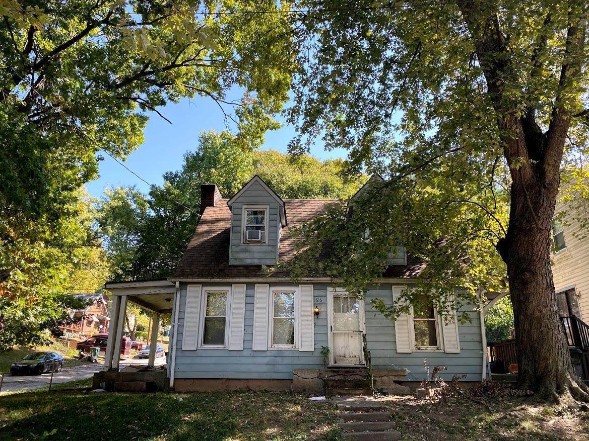 Property for sale at 1616 Elberon Avenue, Cincinnati,  Ohio 45205