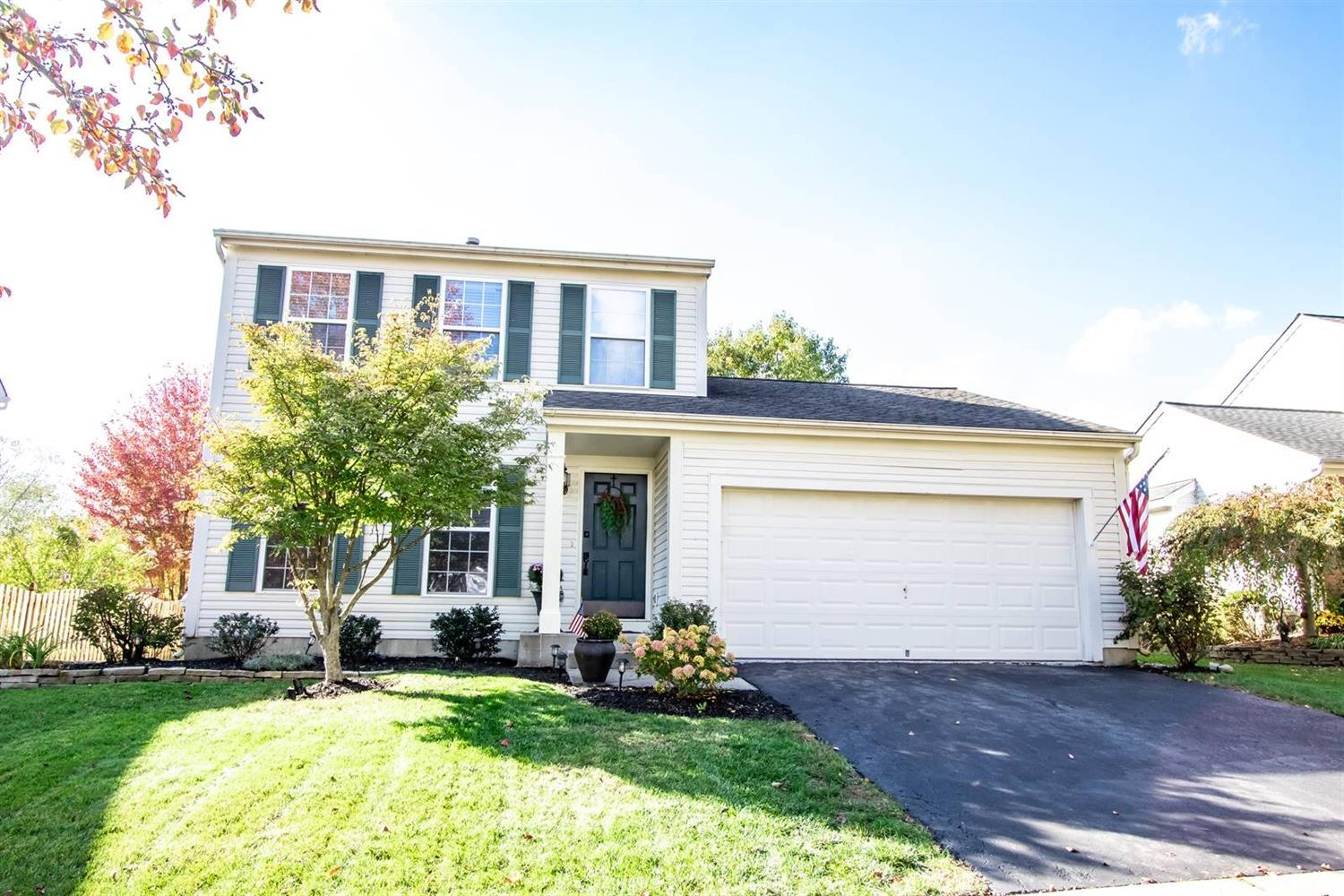 Property for sale at 6645 Water Lily Lane, Hamilton Twp,  Ohio 45039