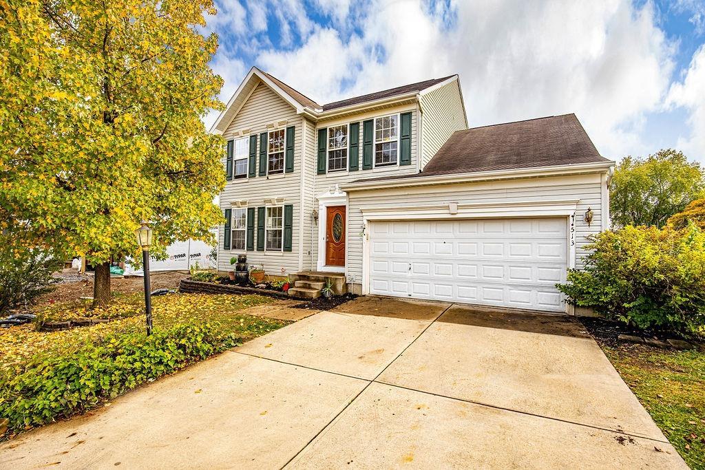 Property for sale at 513 E Home Avenue, Trenton,  Ohio 45067