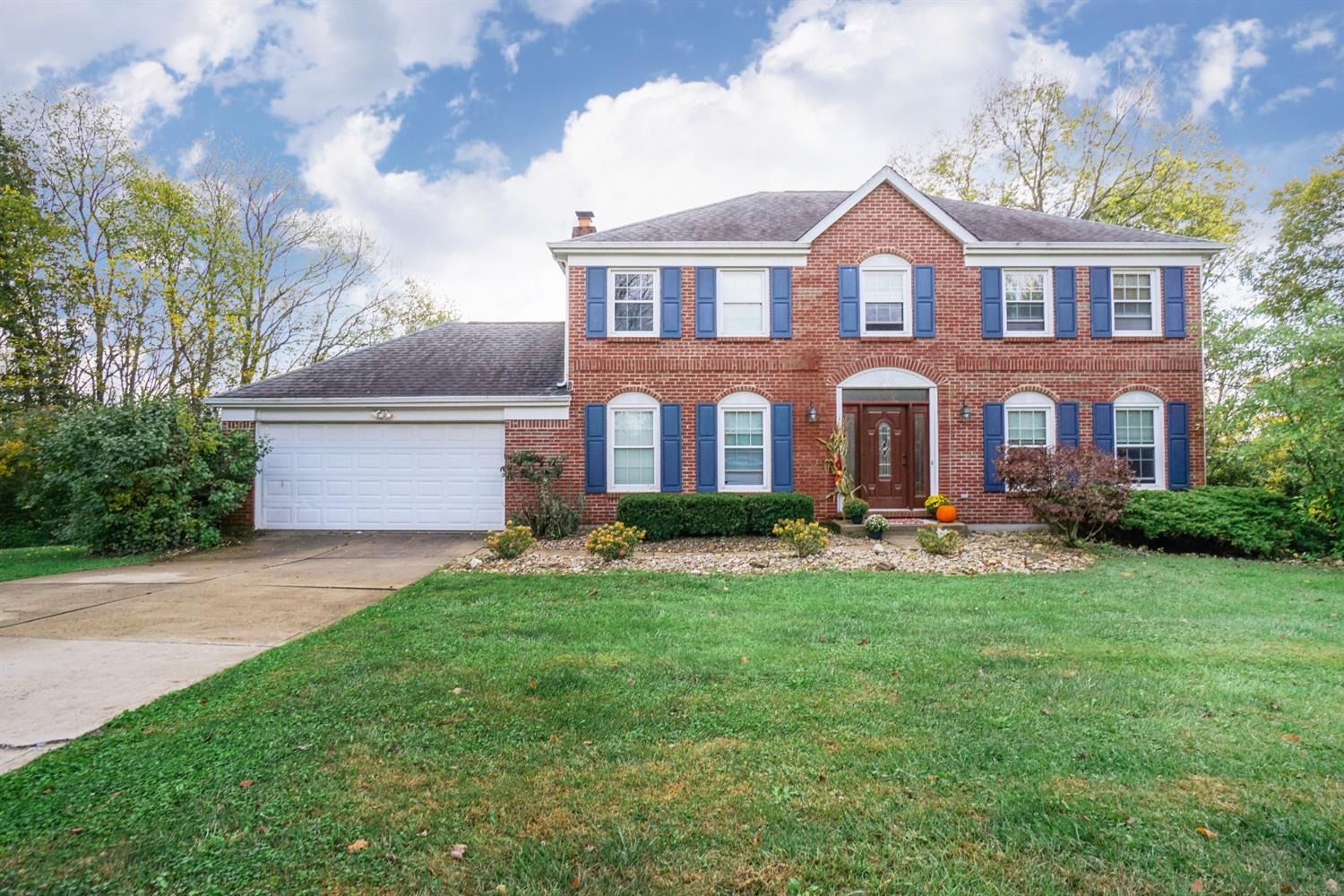 Property for sale at 6741 Old Station Drive, West Chester,  Ohio 45069