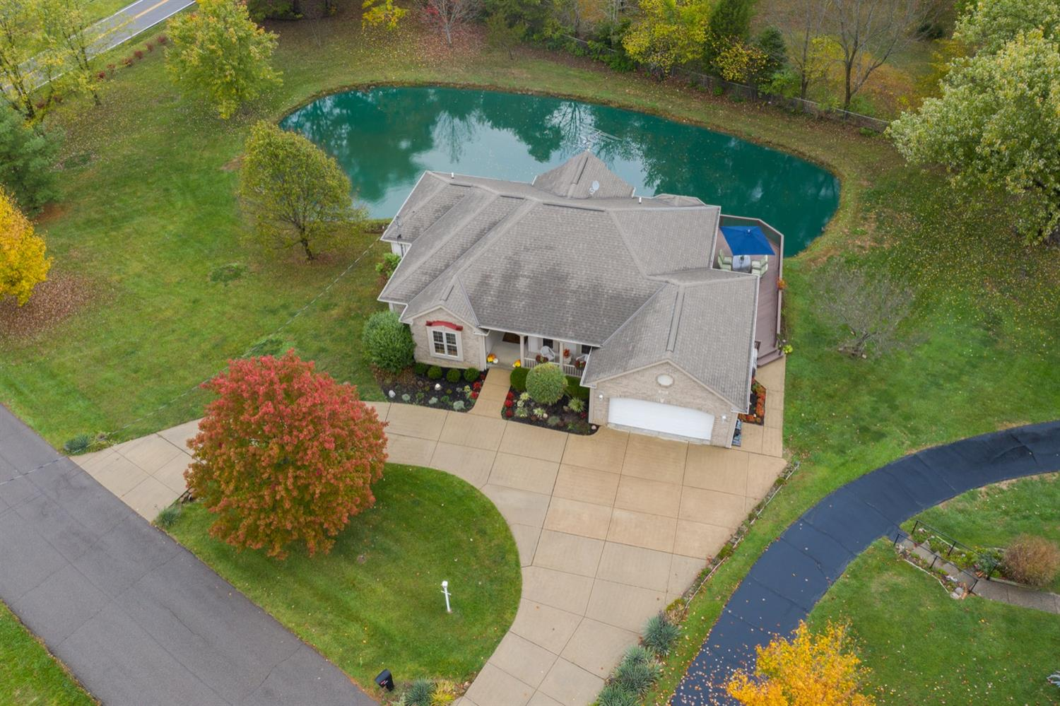 Photo of 8114 Sunburst Drive, West Chester, OH 45241