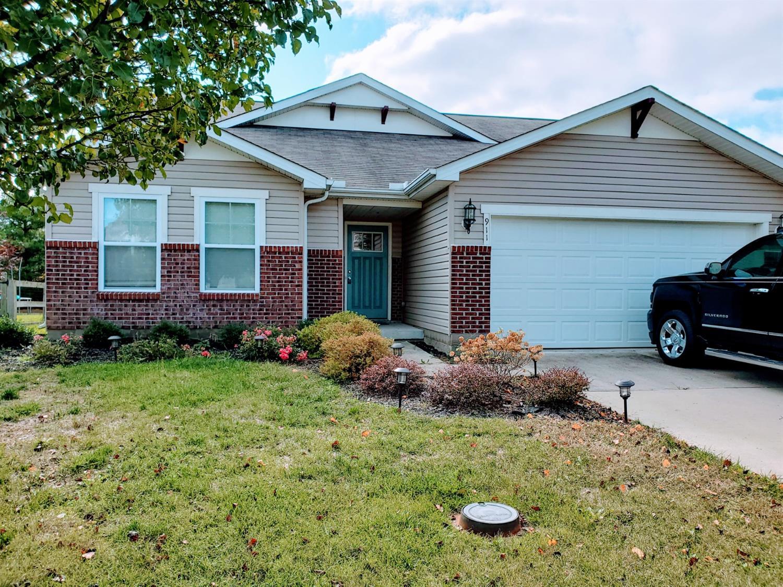 Property for sale at 911 Regency Court, Trenton,  Ohio 45067
