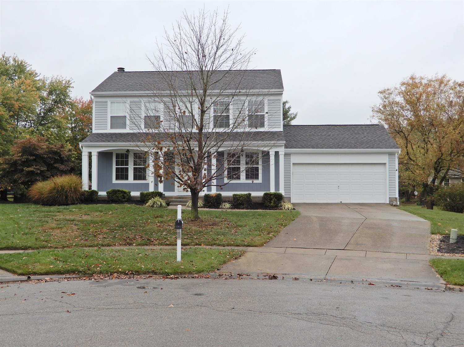 Property for sale at 3695 Foxdale Drive, Amelia,  Ohio 45102