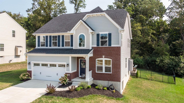 Property for sale at 7181 Fort Scott Boulevard, Harrison,  Ohio 45030