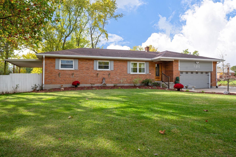 Property for sale at 549 Cocinda Lane, Mason,  Ohio 45040