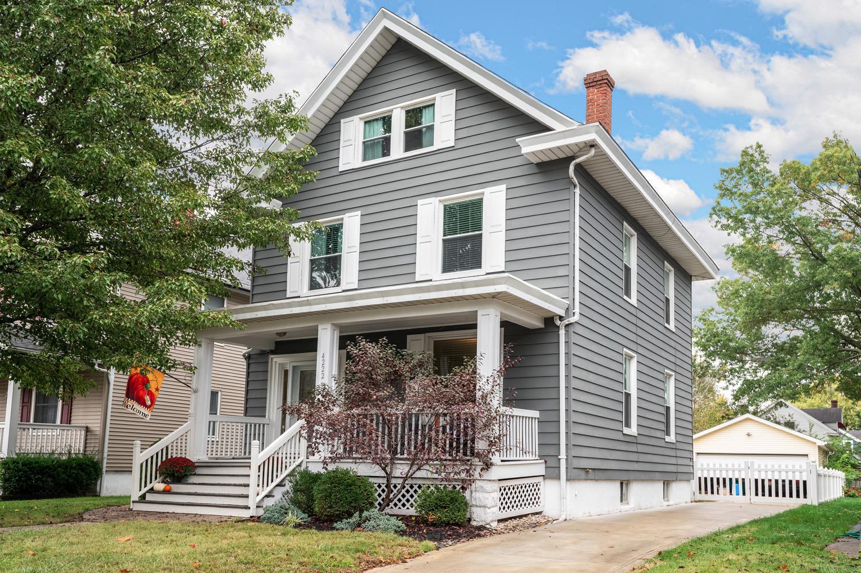 Property for sale at 4222 Eileen Drive, Cincinnati,  Ohio 45209