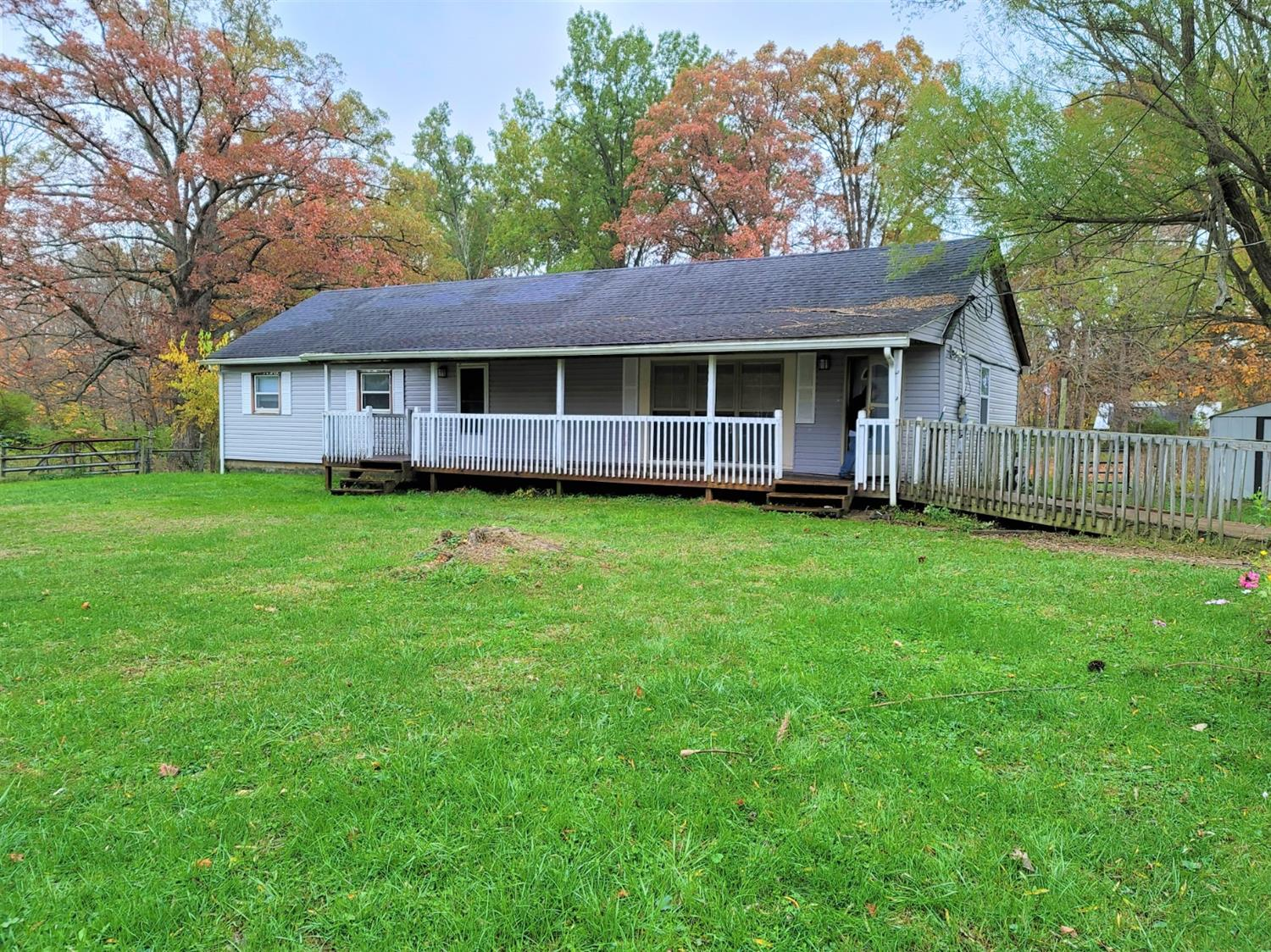 Property for sale at 4127 St Rt 350, Turtle Creek Twp,  Ohio 45036