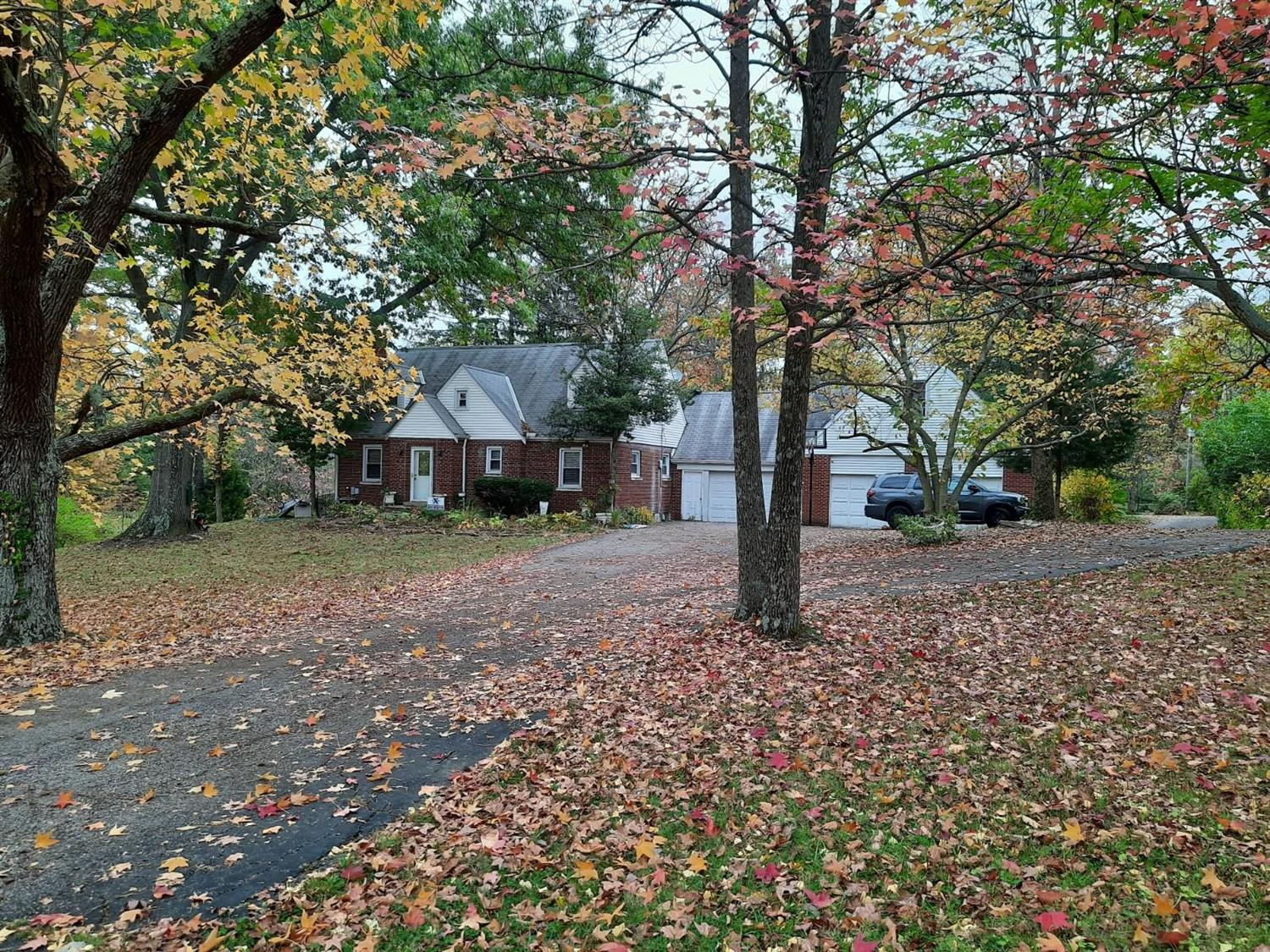 Property for sale at 9752 Winton Road, Springfield Twp.,  Ohio 45321