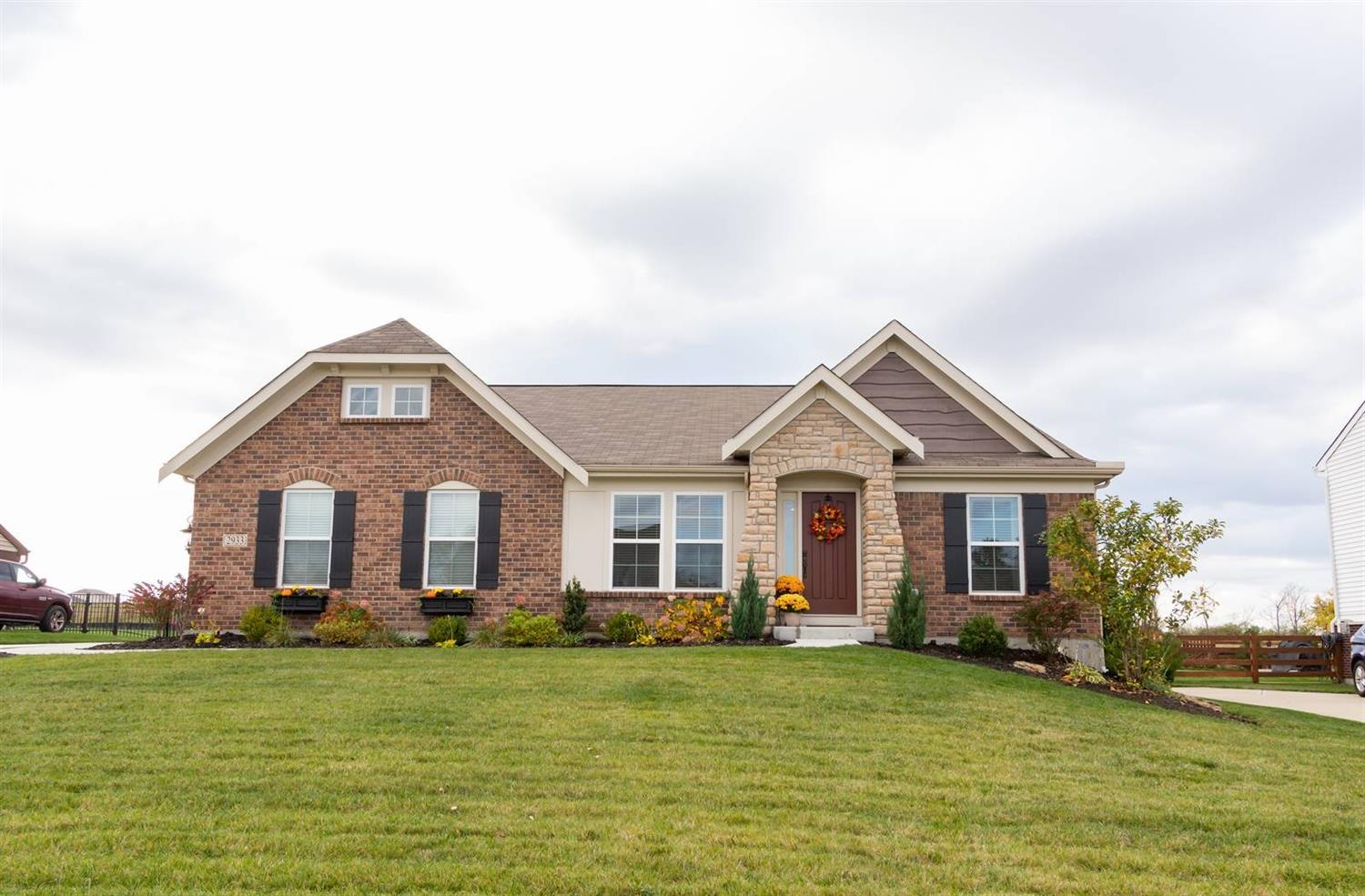 Property for sale at 2933 Renaissance Boulevard, Middletown,  Ohio 45005