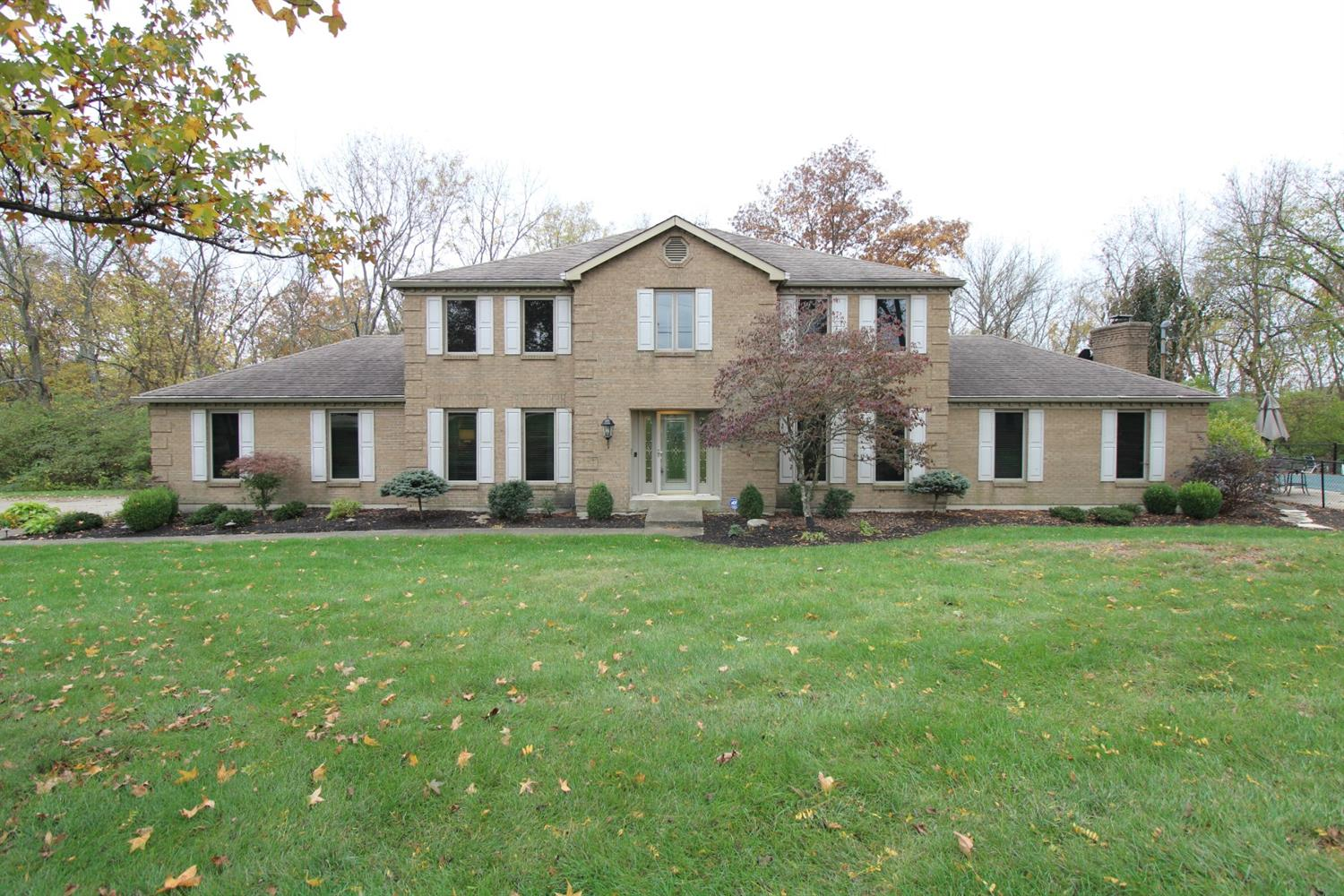 Property for sale at 4983 Hamilton Mason Road, West Chester,  Ohio 45011