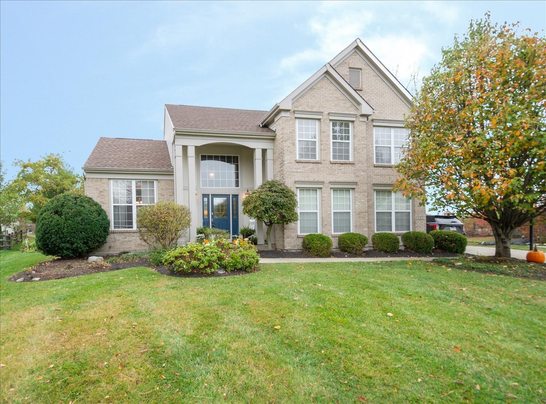 Property for sale at 6551 Farmbrook Court, Mason,  Ohio 45040