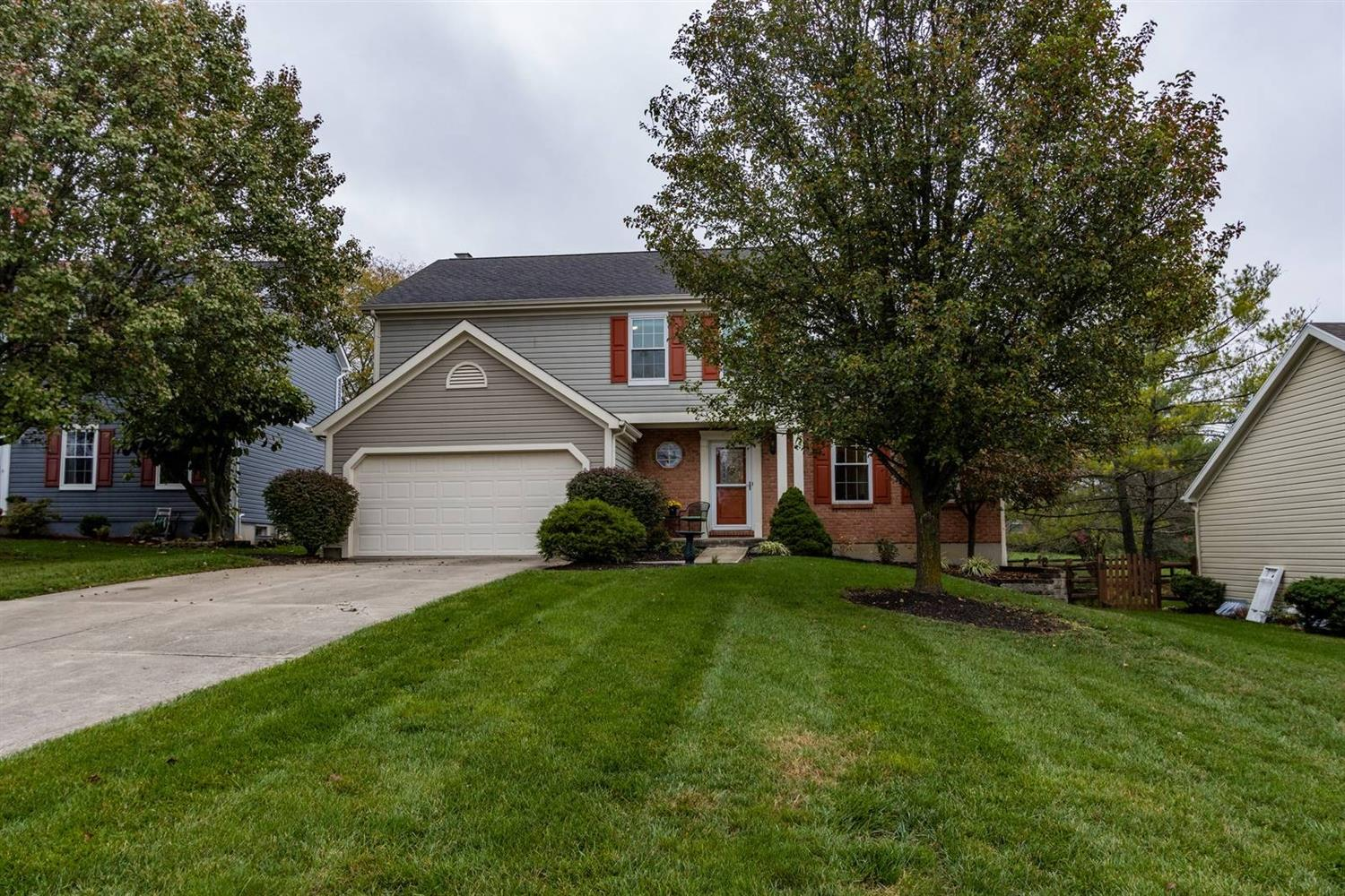 Property for sale at 7836 Glen Oaks Court, West Chester,  Ohio 45069