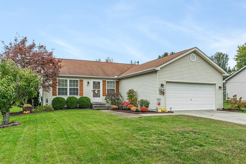 Property for sale at 729 E Arielle Court, Monroe,  Ohio 45050