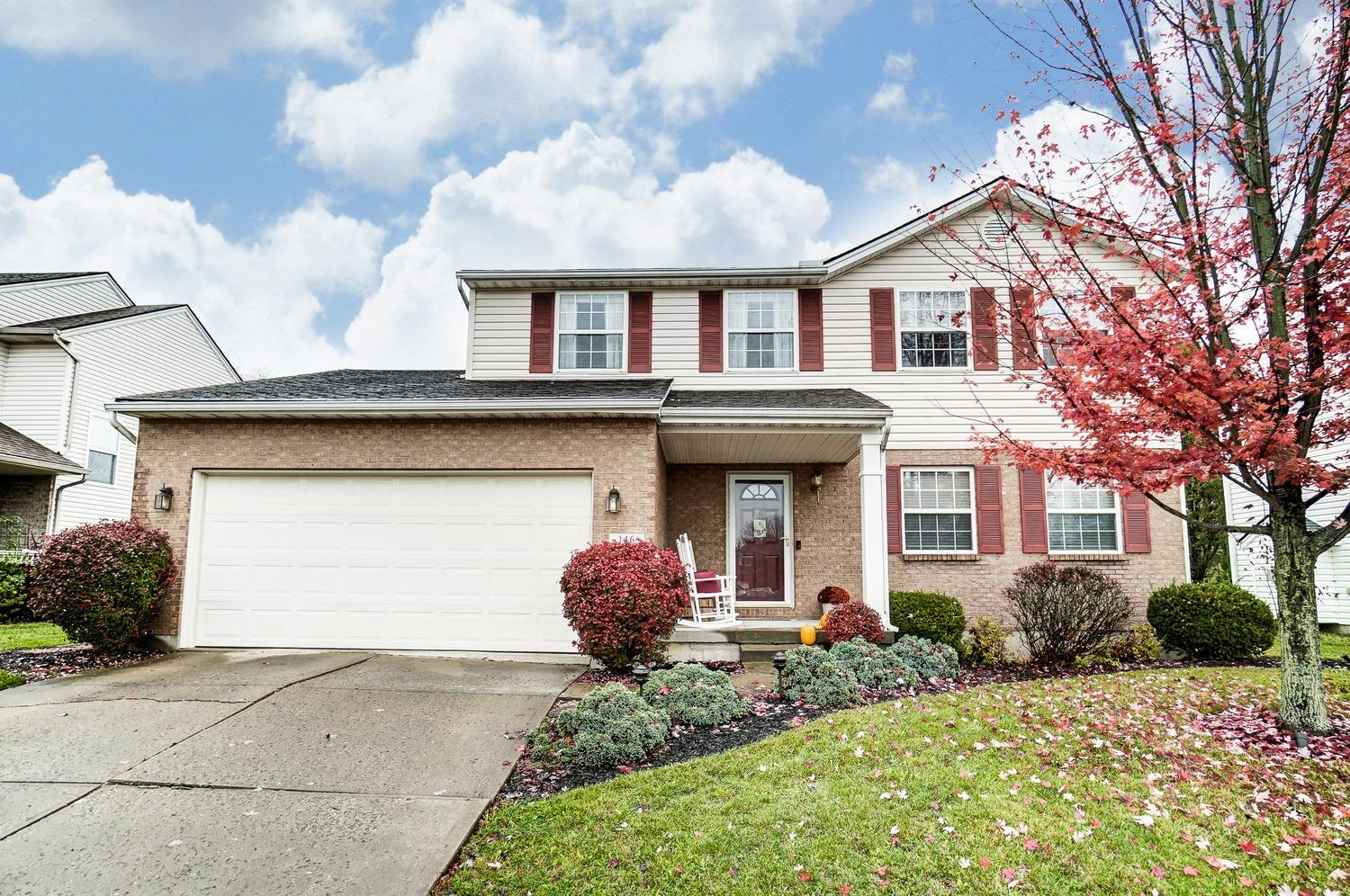 Property for sale at 146 Rollingwood Drive, Hamilton Twp,  Ohio 45039
