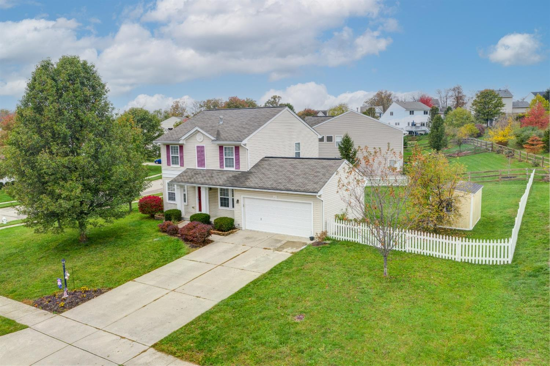 Property for sale at 1129 Reveres Run, Lebanon,  Ohio 45036