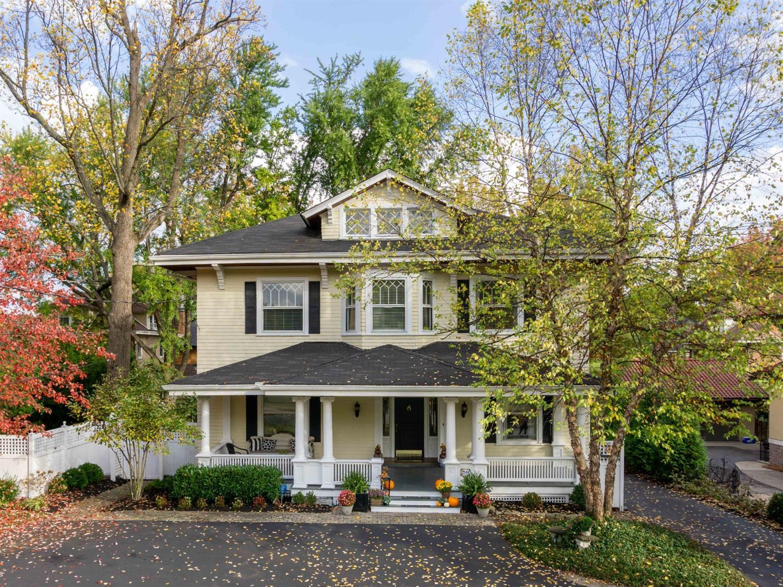 Property for sale at 2544 Observatory Avenue, Cincinnati,  Ohio 45208