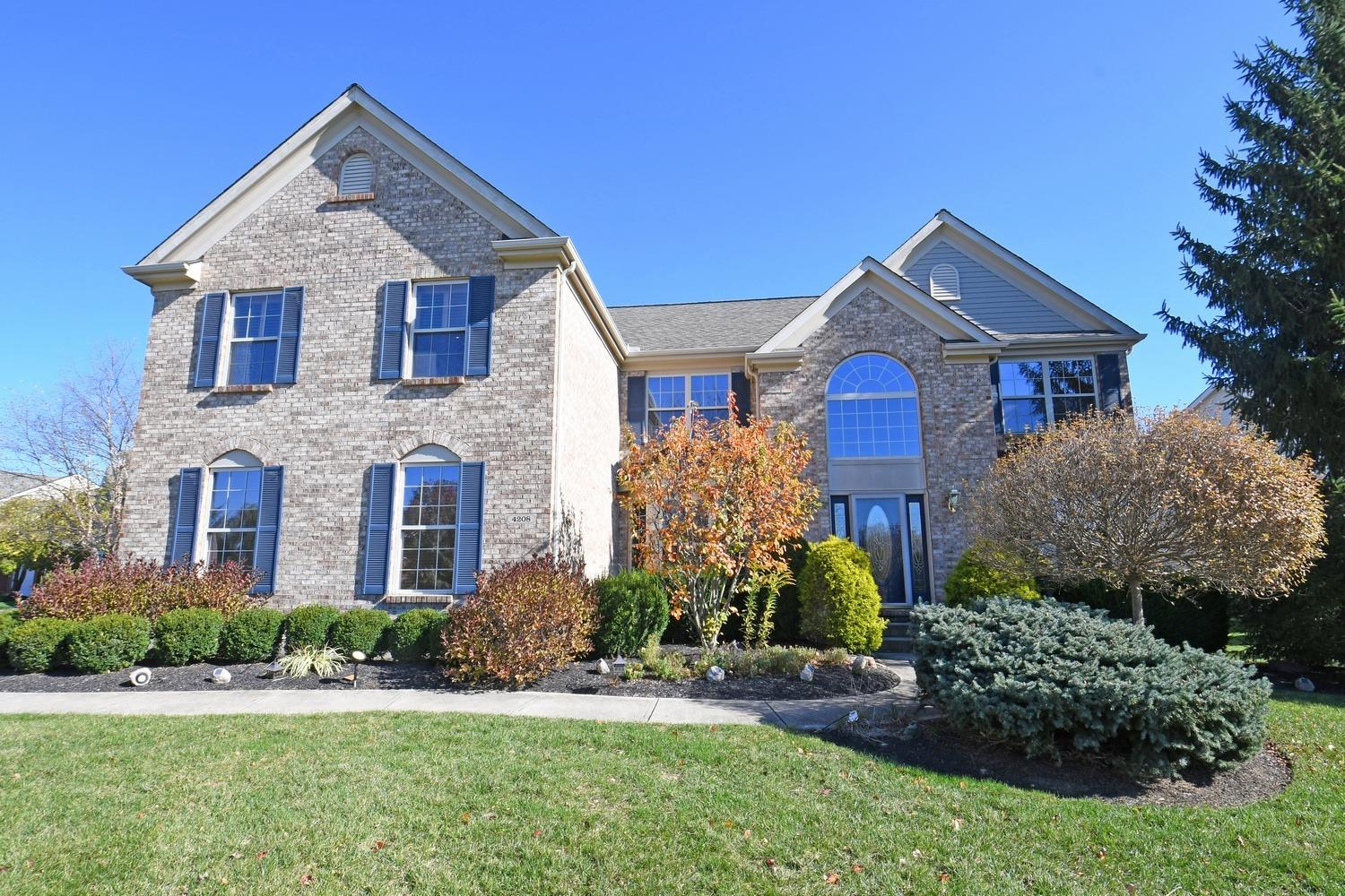 Property for sale at 4208 Meadowbrook Lane, Mason,  Ohio 45040