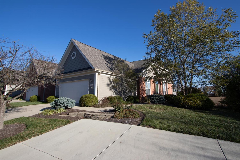Property for sale at 7168 Scarlet Oak Court, Mason,  Ohio 45040