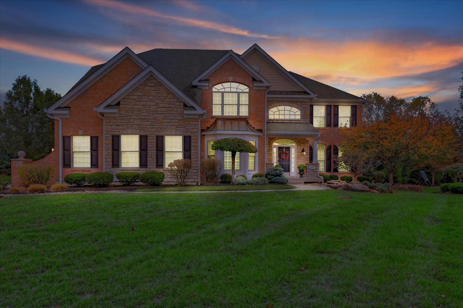 Photo of 4391 Dorchester Court, West Chester, OH 45069