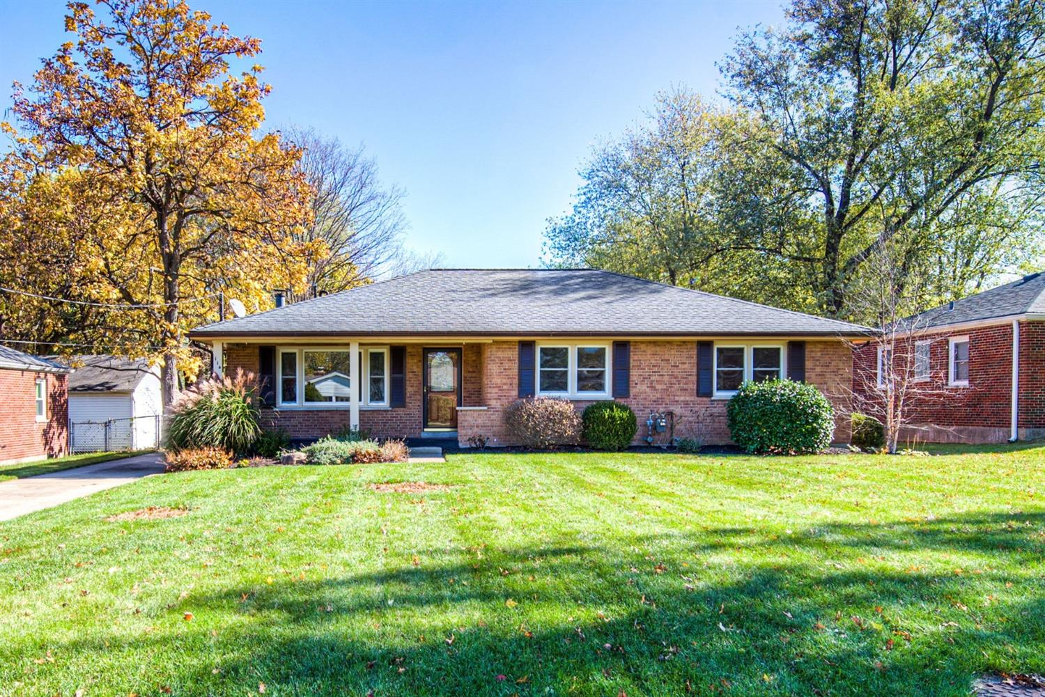 Property for sale at 114 Lynnview Drive, Mason,  Ohio 45040