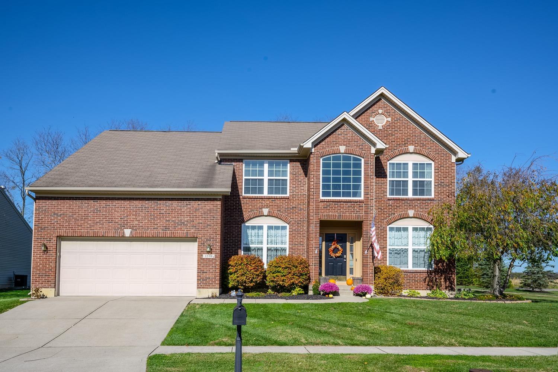 Property for sale at 1598 Talon Court, Hamilton Twp,  Ohio 45039