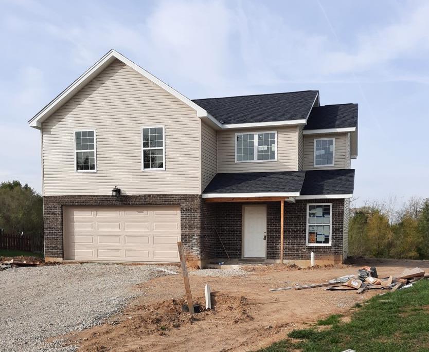 Property for sale at 2005 Apple Ridge Court, Monroe,  Ohio 45044