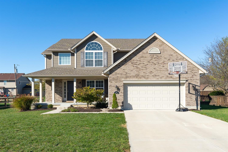 Property for sale at 285 Rachel Lane, Monroe,  Ohio 45050