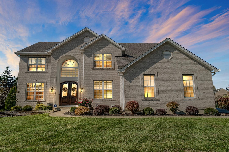 Property for sale at 3632 Saddle Court, Mason,  Ohio 45040