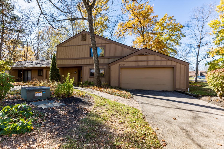 Property for sale at 509 Walnut Lane, Mason,  Ohio 45040
