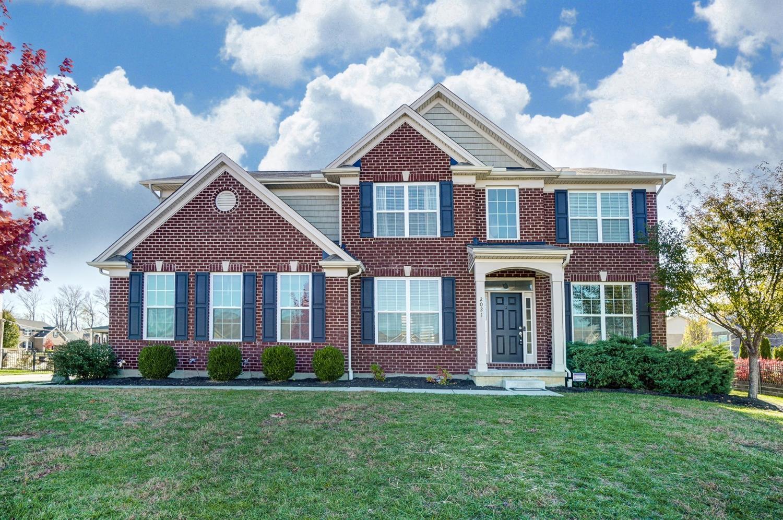 Property for sale at 2021 Bridgewater Lane, Monroe,  Ohio 45050