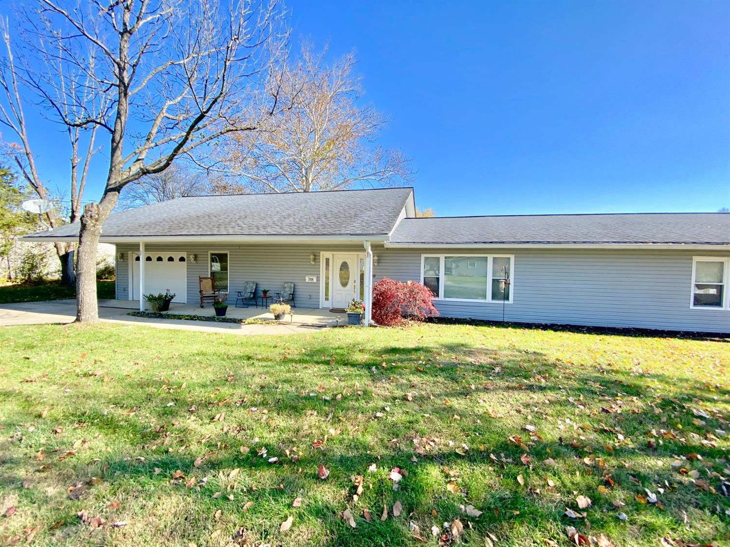 Property for sale at 1208 Bellwood Drive, Loveland,  Ohio 45140