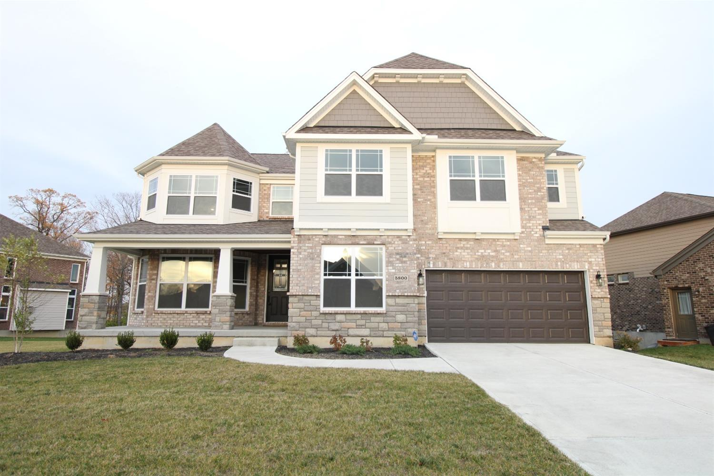 Property for sale at 5800 Watoga Drive, Liberty Twp,  Ohio 45011