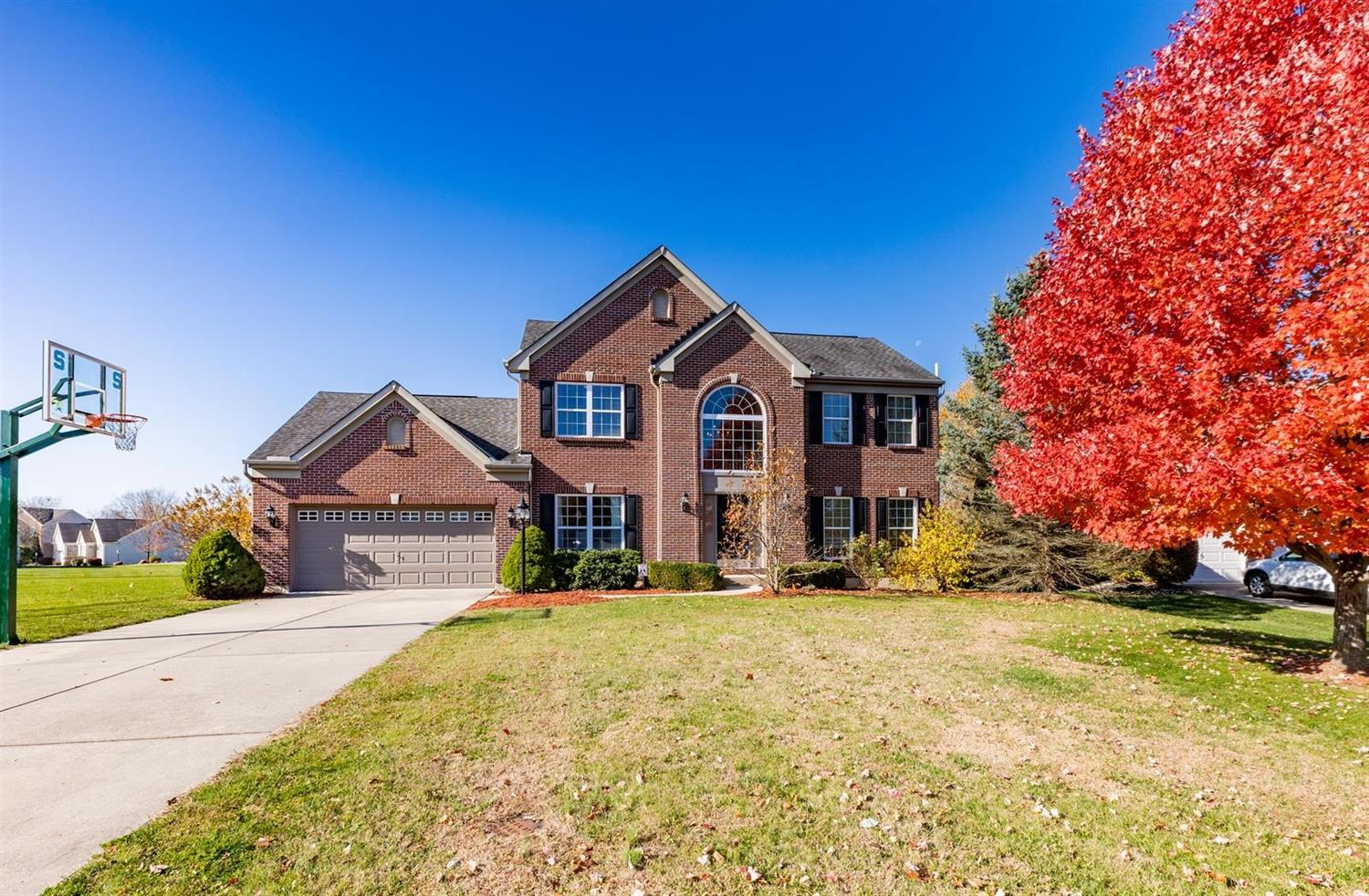 Property for sale at 179 Hounds Run, Loveland,  Ohio 45140