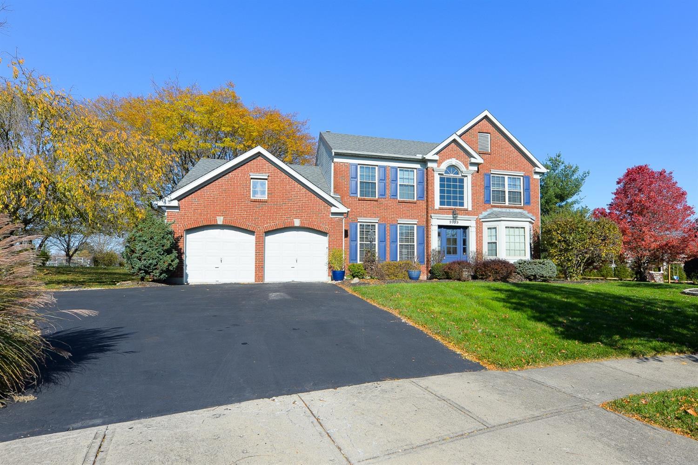 Property for sale at 9159 Knightsridge Lane, Deerfield Twp.,  Ohio 45040