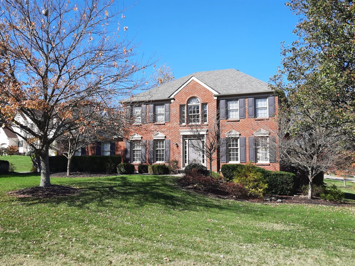 Property for sale at 5840 Winged Foot Drive, West Chester,  Ohio 45069