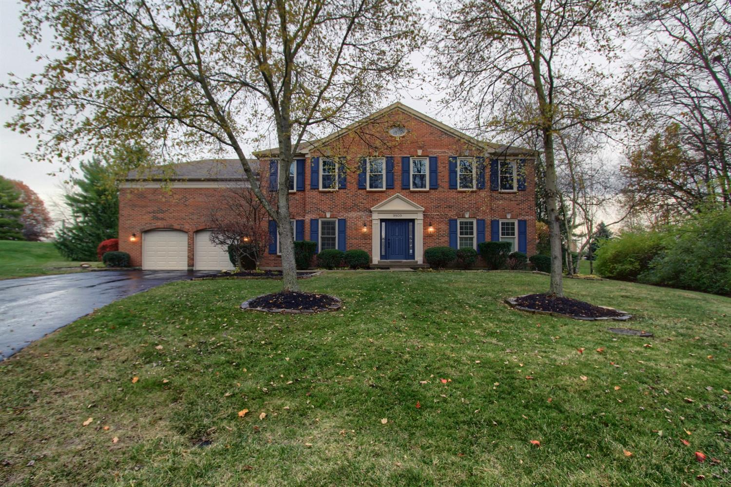 Property for sale at 9809 E Carriage Run Court, Deerfield Twp.,  Ohio 45140