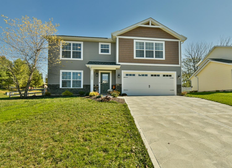 Property for sale at 3085 Granny Smith Lane, Monroe,  Ohio 45044