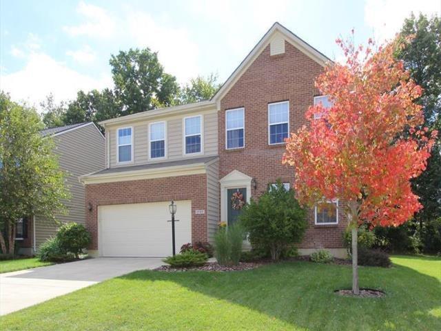 Property for sale at 1757 Amberwood Way, Hamilton Twp,  Ohio 45039