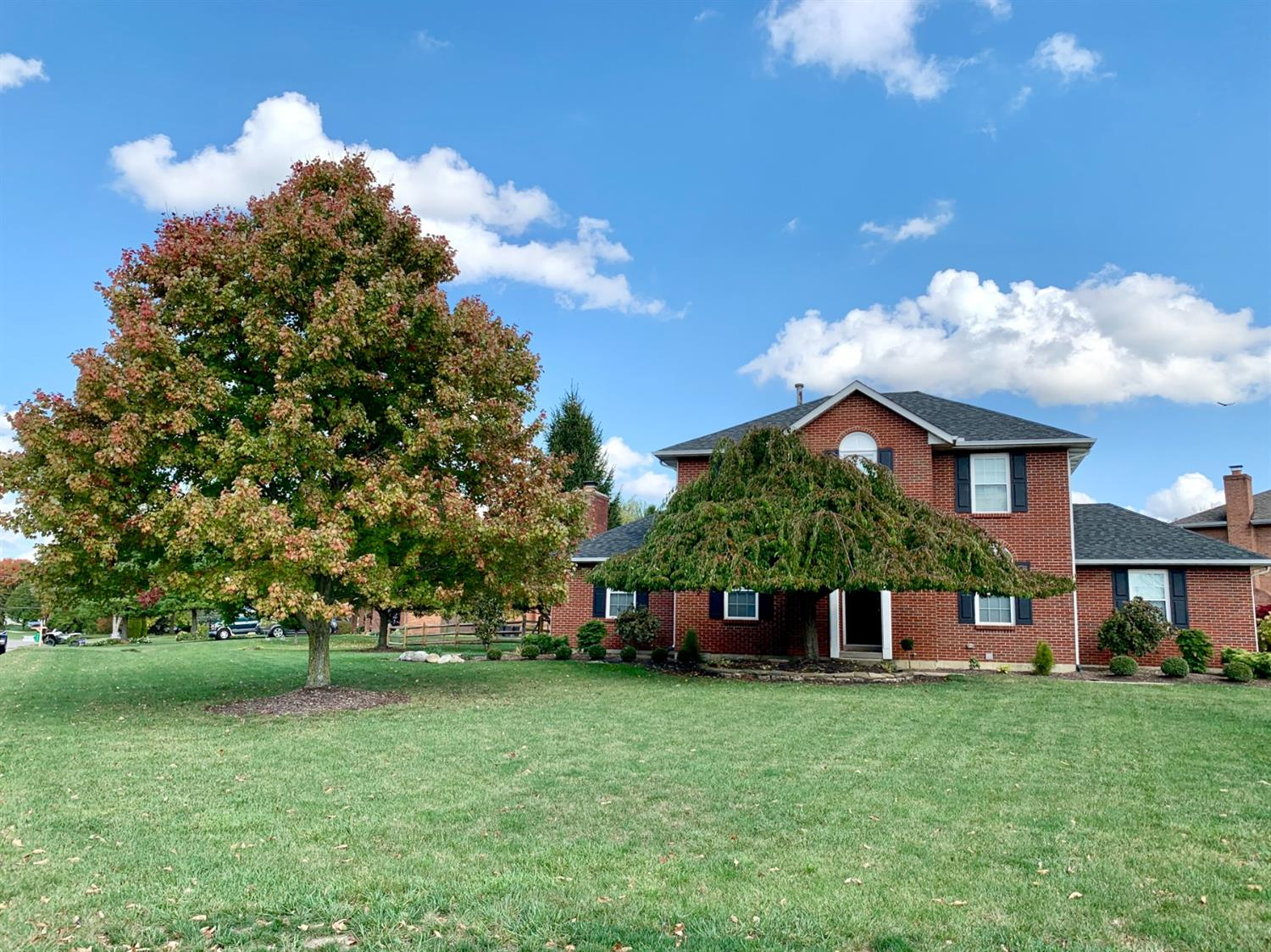 Photo of 7106 Pinemill Drive, West Chester, OH 45069