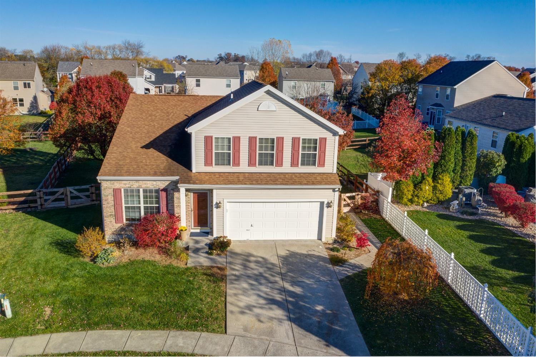 Property for sale at 7562 Hyatts Lane, Hamilton Twp,  Ohio 45039