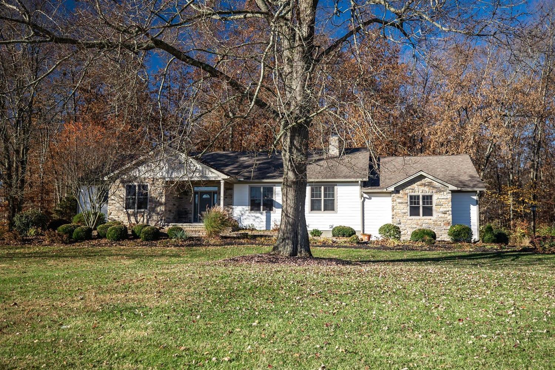 Property for sale at 8483 Morgans Run Drive, Harlan Twp,  Ohio 45152