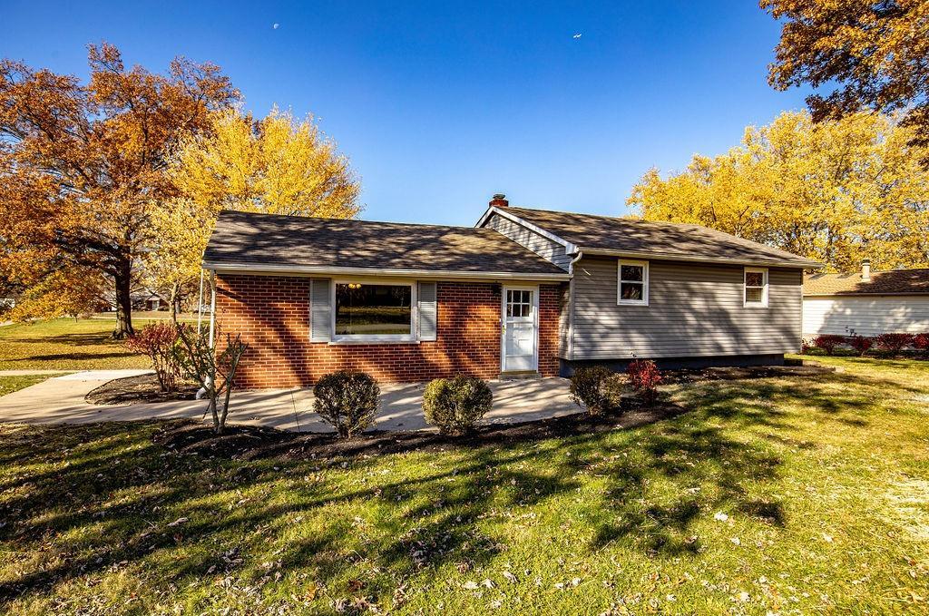 Property for sale at 558 Shawnee Lane, Mason,  Ohio 45040