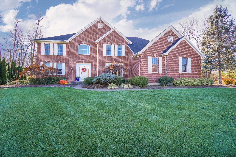 Property for sale at 923 Ascot Drive, Hamilton Twp,  Ohio 45039