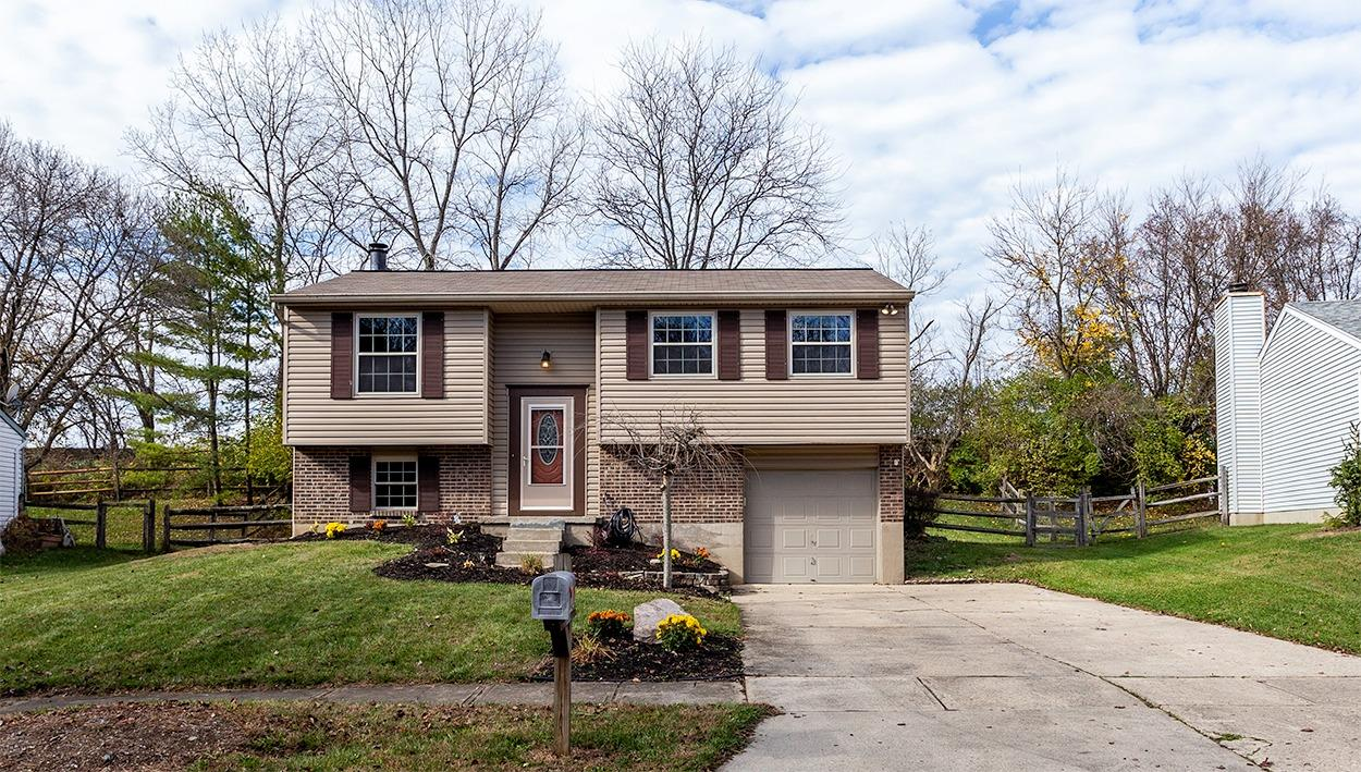 Property for sale at 4130 Brookside Court, Deerfield Twp.,  Ohio 45040