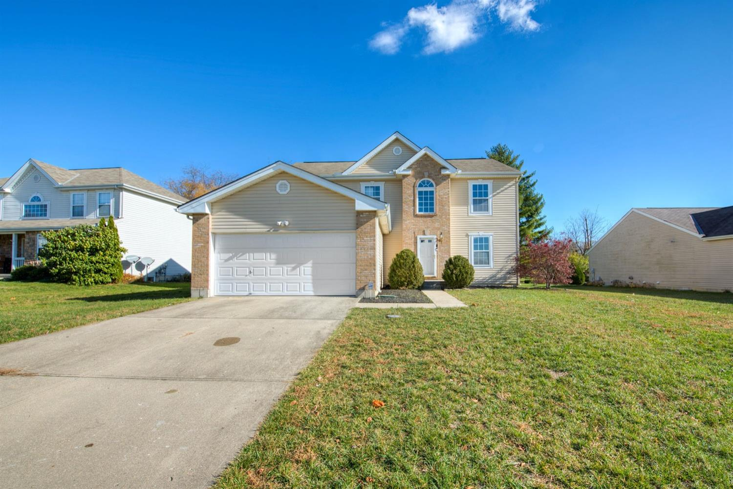 Property for sale at 838 Willowbrook Drive, Monroe,  Ohio 45050