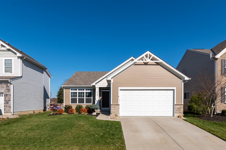 Property for sale at 3118 Yellowtail Terrace, Hamilton Twp,  Ohio 45152