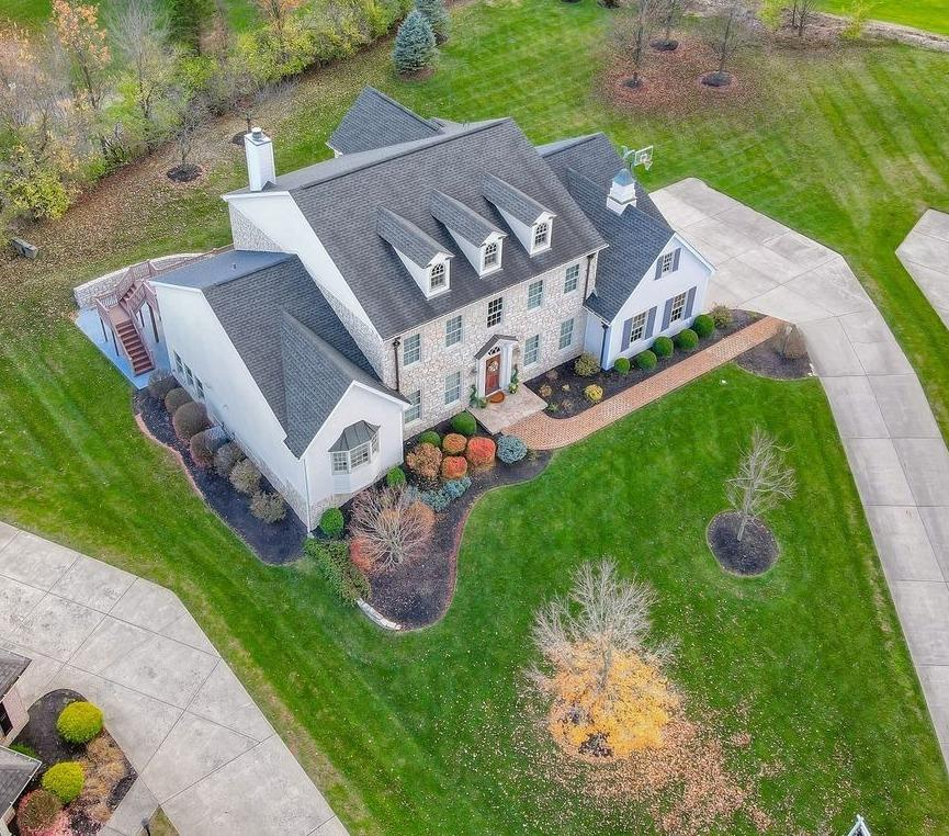 9297 Liberty Hill Court, Symmes Twp, OH 45242