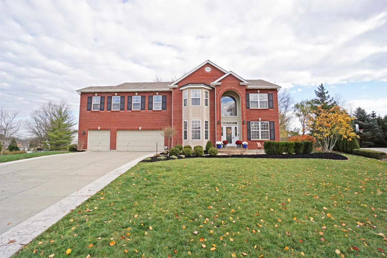 Property for sale at 5263 Hogan Court, Mason,  Ohio 45040
